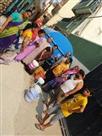 निगम..पानी को लेकर हंगामा, पार्षद ने मंगवाए टैंकर