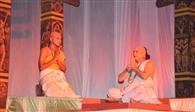 भारत में छल से युद्ध कहलाता है धर्मयुद्ध : मनोज जोशी