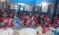 शिल्पकार तैयार कर रही सेवा भारती : सिन्हा