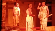 मनोज जोशी ने नाटक के जरिए दिया राष्ट्रवाद का संदेश