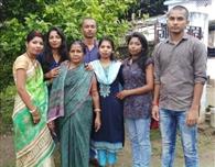 लक्ष्मी मेरी लाडो : पिता की मौत बाद छोटी रानी ने संभाल लिया घर परिवार