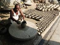 सी-102,103 , दीपावली की तैयारियों को लेकर सजने लगे बाजार