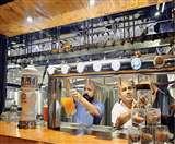दिल्ली में लीजिए कई फ्लेवर में बीयर का लुफ्त, यहां पर खुला पहला Beer ATM