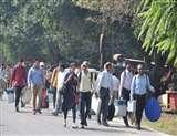 UP Assembly by Election 2019 : 11 सीटों पर मतदान कल, 109 प्रत्याशियों के भाग्य का होगा फैसला