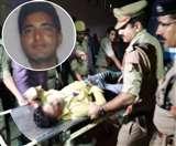 हरदोई में पुलिस से मुठभेड़ में बदमाश ढेर, जवाबी कार्रवाई में दारोगा जख्मी Lucknow News