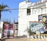 ग्रैंड मैनर होम्स के निर्माण में गड़बड़ी से निगम को लगा 42.92 लाख का चूना, कैग ने मांगी रिपोर्ट Ludhiana News