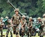 राजौरी और पुंछ से एलओसी के उस पार भारतीय सेना पाक पर कर सकती है बड़ी कार्रवाई