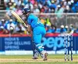 विजय हजारे ट्रॉफी: KL Rahul ने दमदार पारी खेलकर अपनी टीम को सेमीफाइनल में पहुंचाया