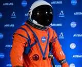 नासा ने तैयार किया नया 'ओरियन क्रू सर्वाइवल सूट', किसी भी आकार के अंतरिक्ष यात्री को हो जाएगा फिट