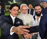 प्रधानमंत्री नरेंद्र मोदी ने शाहरुख, आमिर, एकता, कंगना, सोनम और अन्य कलाकारों से कही ये बात!