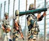 सैनिकों की मौत से बौखलाया पाकिस्तान, भारतीय उप उच्चायुक्त को किया तलब