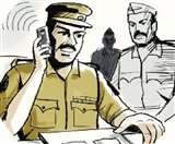 टास्क पूरा न करने और लापरवाही बरतने पर 31 पुलिसकर्मियों ने लगाई दौड़ Dehradun News