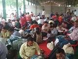 गोविंद नगर उपचुनाव : 3.5 लाख मतदाता ईवीएम में कैद करेंगे नौ प्रत्याशियों के भाग्य का फैसला Kanpur News