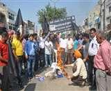 RECP के खिलाफ गरजे उद्यमी, देशभर में संघर्ष शुरू करने की दी चेतावनी Ludhiana News