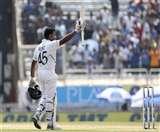 कमाल! हिटमैन रोहित शर्मा ने रांची टेस्ट में पहले 100 और फिर 200 'छक्का' लगाकर किया पूरा