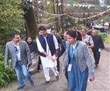 Himalayan Echoes 2019 सचिन पायलट ने कहा, आज सरकार की जगह विपक्ष से पूछे जा रहे सवाल