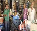 दो दुकानों से लाखों का सामान और नकदी चोरी, CCTV के DVR भी गायब Ludhiana News