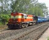 पटना-हावड़ा रेलखंड पर पैसेंजर ट्रेन में लूटपाट, विरोध करने पर यात्रियों को पीटा