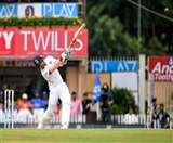 Ind vs SA: उमेश यादव 5 तूफानी छक्कों के साथ खेली टेस्ट की बेस्ट पारी, फर्स्ट क्लास में जड़ चुके हैं शतक