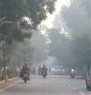 एक पल के लिए भी साफ हवा नसीब नहीं