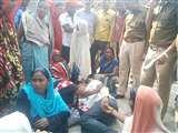 एसडीएम के तल्ख तेवर से फरियादी हुआ बेहोश, खलबली Prayagraj News