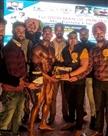 उज्ज्वल कुमार बने आयरन मैन ऑफ पंजाब
