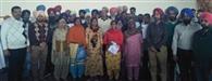 100 लाभार्थियों को बांटे 1.41 करोड़ के सहायता पत्र
