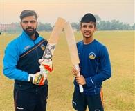 चंडीगढ़ ने रोका बिहार का विजयी रथ, दर्ज की लगातार आठवीं जीत