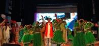 संगीत प्रतियोगिता में एपीजे स्कूल ने मारी बाजी