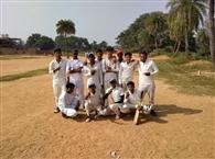 साई की ने डीसीए को दस विकेट से हराया