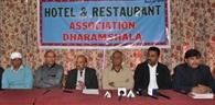 दिल्ली व पंजाब की तर्ज पर नियमित हों होटल