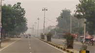 जिले की आबोहवा फिर हुई खराब, 60 से 370 पहुंचा एक्यूआइ , 30 किसानों पर मामला दर्ज