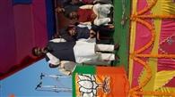 अनुसूचित क्षेत्रों के विकास में सक्रियता से लगी है केंद्र सरकार : अर्जुन मुंडा