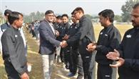 फुटबॉल में हैदराबाद ने जीता उद्घाटन मैच