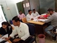 बोर्ड परीक्षा केंद्रों को लेकर 138 स्कूलों ने दर्ज कराई आपत्ति