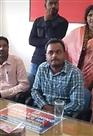 बुंडू में फॉर्च्यूनर कार से दो लाख बरामद
