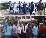 Top Bhagalpur News of the day, 20th November 2019, प्री पीएचडी परीक्षा रद, महिला समेत दो की हत्या, जल संसाधन मंत्री संजय झा