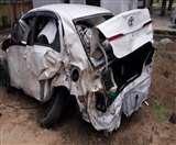 सड़क हादसों में सबसे ज्यादा मौतें उत्तर प्रदेश में, दिल्ली 19वें स्थान पर