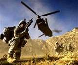 अफगानिस्तान: हेलिकॉप्टर क्रैश में 2 अमेरिकी सैनिकों की मौत, तालिबान का दावा; हमने गोली से उड़ाया