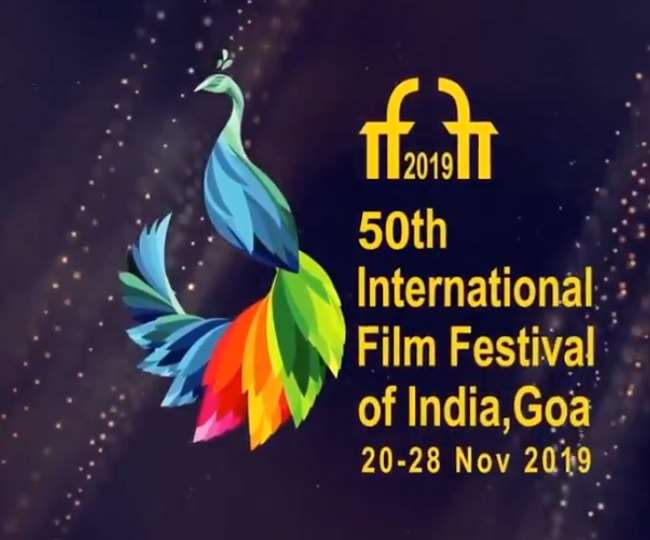 Image result for iffi logo 2019