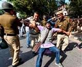 JNU Students Protest: जानिए आखिर क्यों देश का यह नामीगिरामी विश्वविद्यालय अपनी गरिमा खोता जा रहा