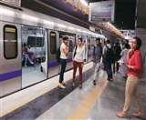 Delhi Metro : यूपी के मेरठ का जेबकतरा दिल्ली मेट्रो में करता था चोरी, यात्री के उड़ाए 2.35 लाख रुपये