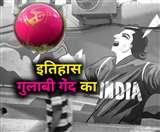 पिंक बॉल से अब तक खेले गए हैं 11 टेस्ट, जानिए कब किस टीम ने मारी है बाजी