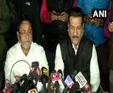 Maharashtra Govt Formation Live: कांग्रेस और एनसीपी ने कहा, हम तीनों मिलकर देंगे स्थिर सरकार , शिवसेना ने दिया ये जवाब