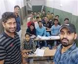 बिहार के प्रियांक ने मुफलिसी में IIT से किया B.Tech, अब गरीब बच्चों को बना रहे IITians