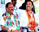Jharkhand Election 2019: सिल्ली सीट पर सुदेश महतो को वाकओवर देगी भाजपा, आज 7 सीटों पर खुलेंगे पत्ते