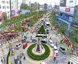 जमीन के चलते अब नहीं रुकेगा प्रोजेक्ट, साइट बदलेगा; शहरी विकास योजनाओं का होगा 3डी मॉडल