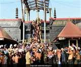 केरल सरकार सबरीमाला मंदिर के प्रशासन के लिए अलग से लाए कानून: सुप्रीम कोर्ट