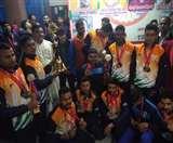 नेशनल शूटिंग चैंपियनशिप में हरियाणा, पंजाब और यूपी के शूटरों ने साधा गोल्ड पर निशाना Saharanpur News