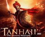 Tanhaji The Unsung Warrior को लेकर विवाद, संभाजी ब्रिगेड ने मांगा इन तीन सीन पर स्पष्टीकरण